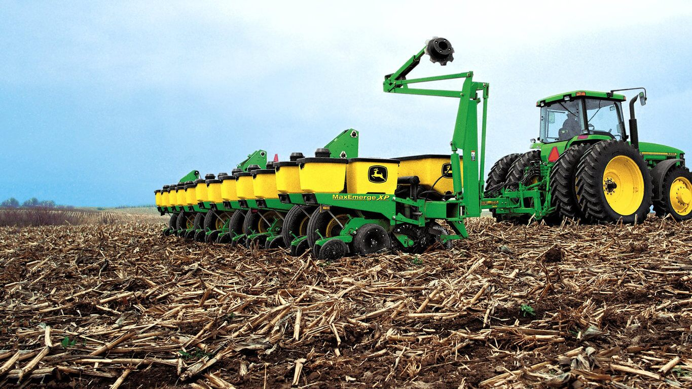 Planting-Equipment image