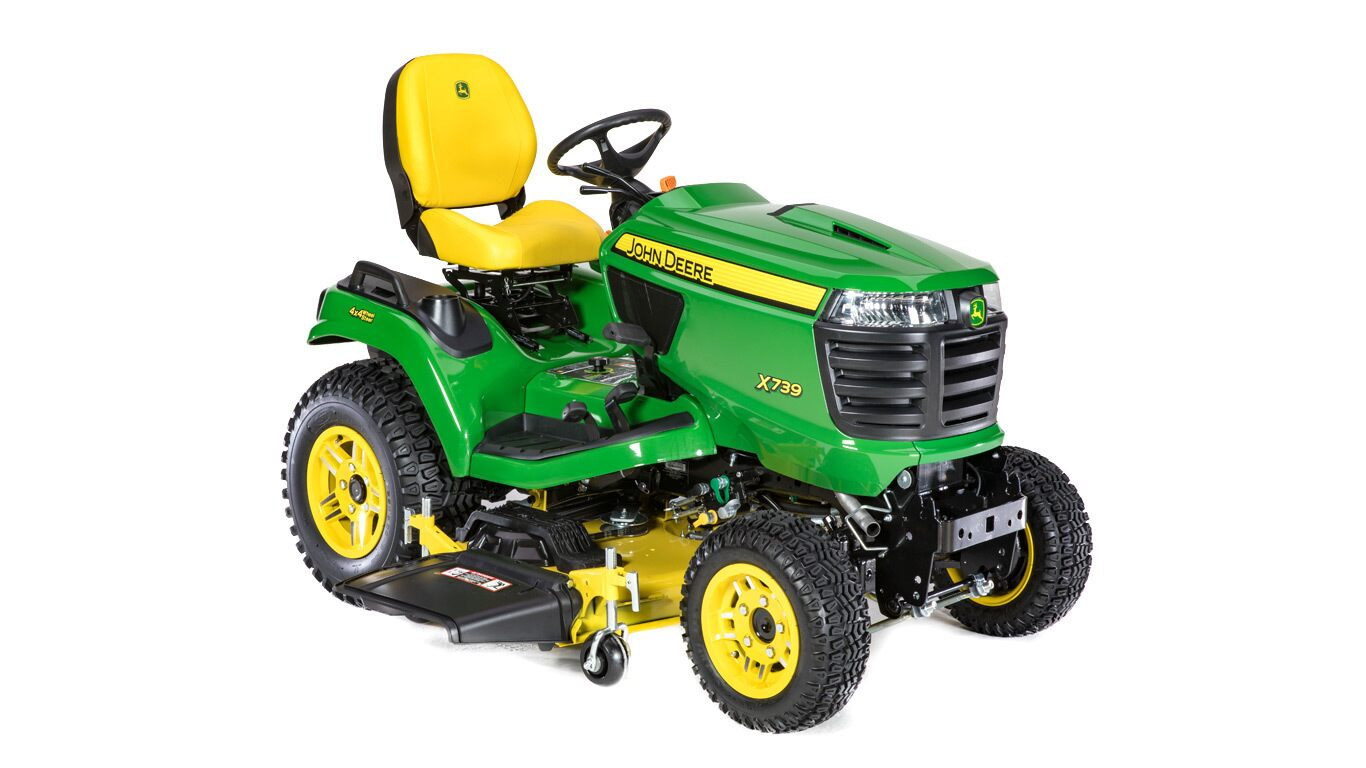 John Deere 325 Lawn Tractor Wiring Diagram - Schematics Online on