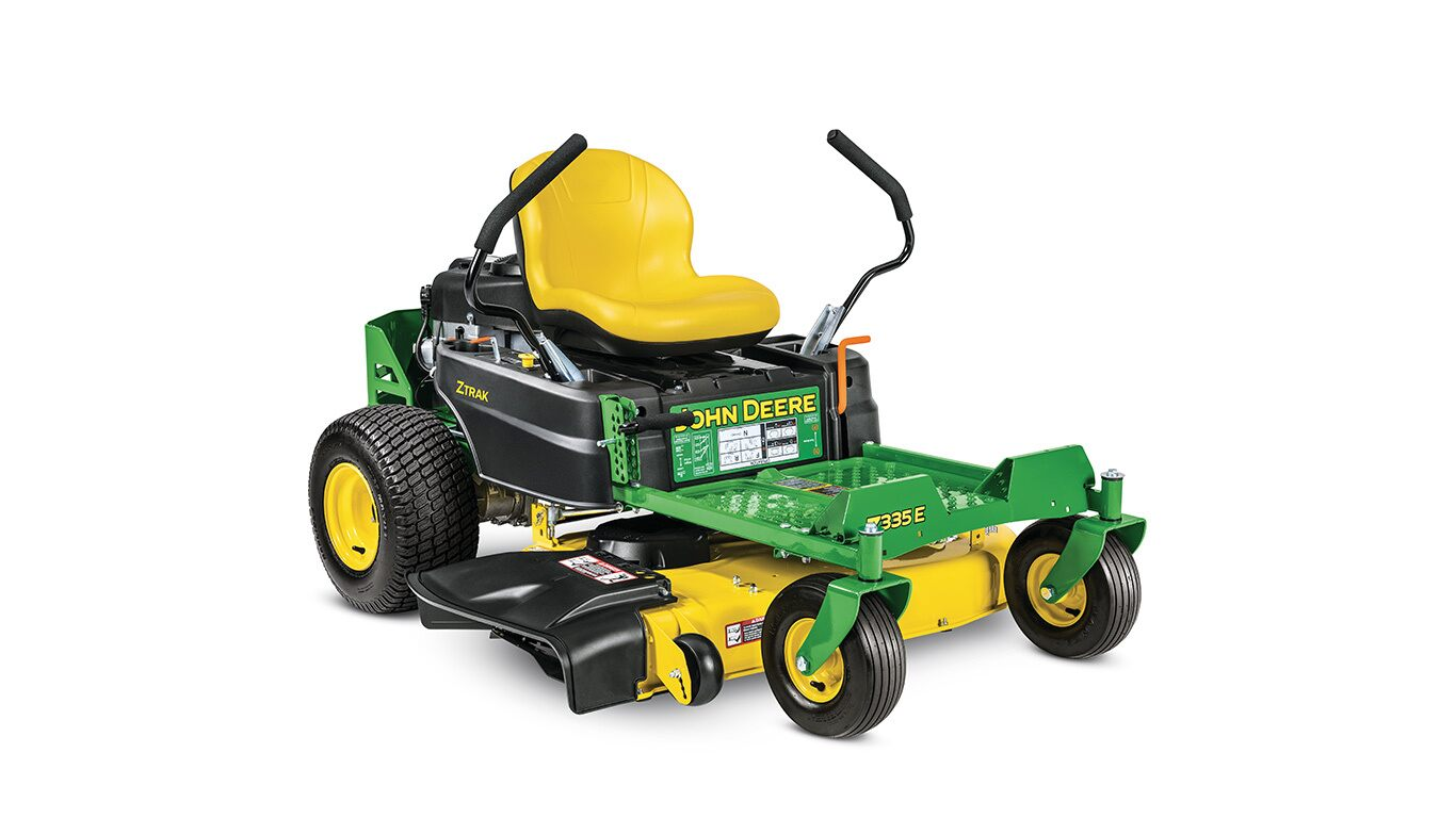 Residential-ZTrak-Zero-Turn-Mowers image