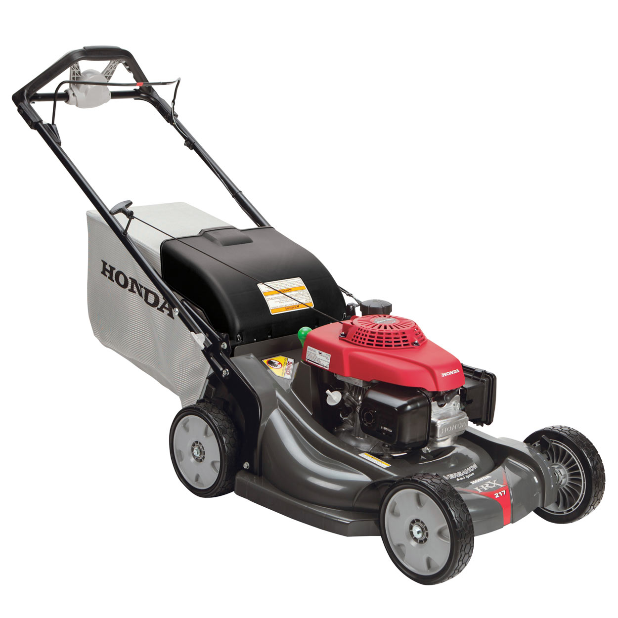 Honda Lawn Mowers at Blanchard Equipment