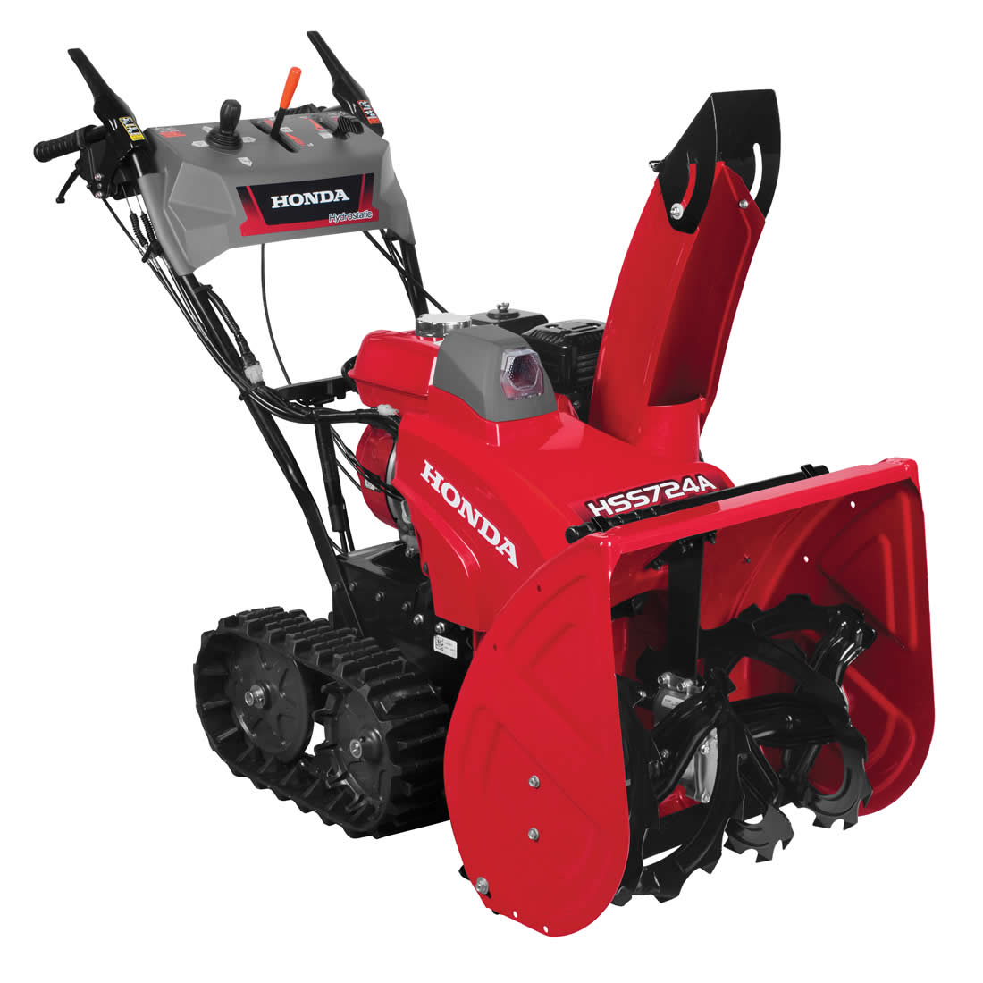 Honda Sowblowers at Blanchard Equipment