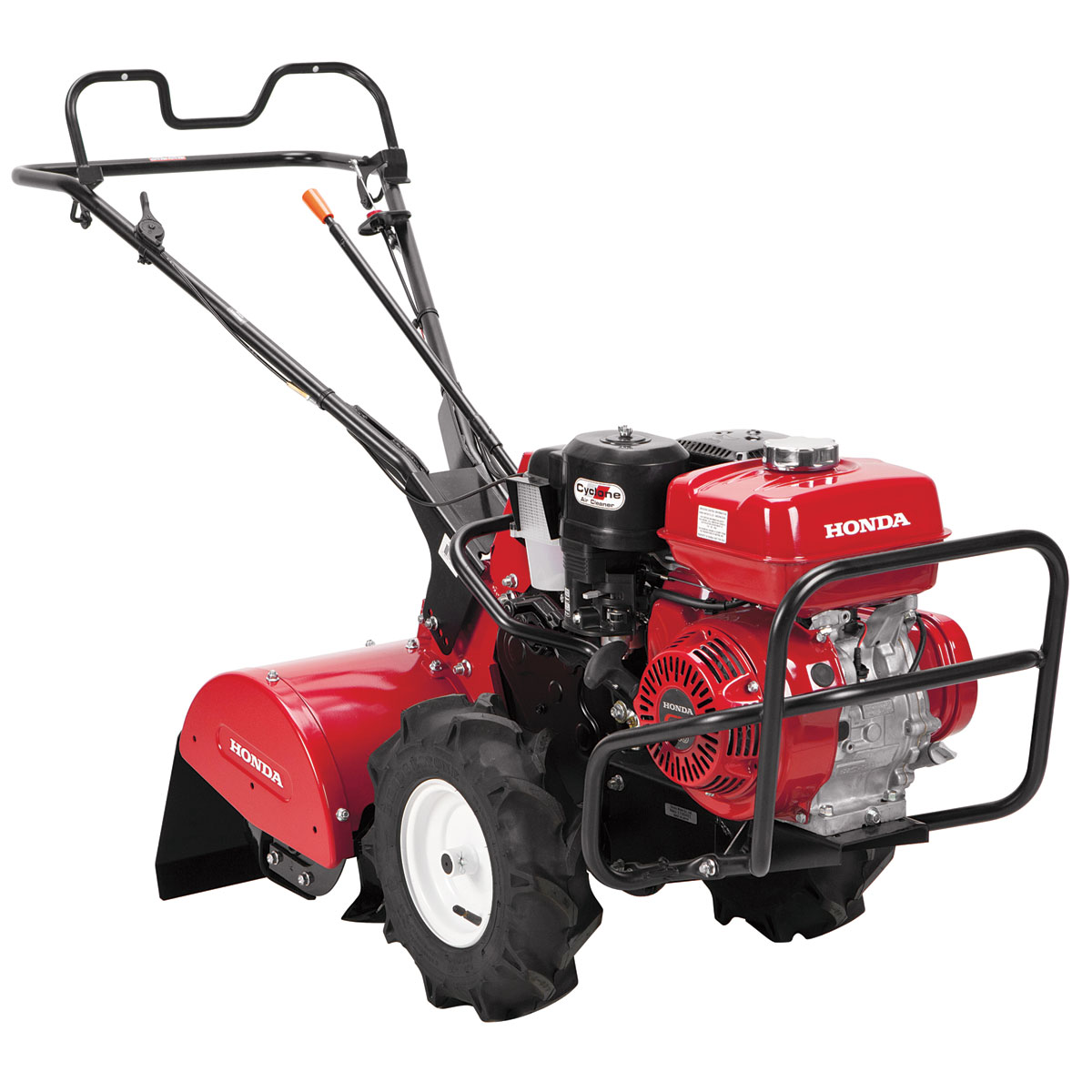 Honda Tillers at Blanchard Equipment