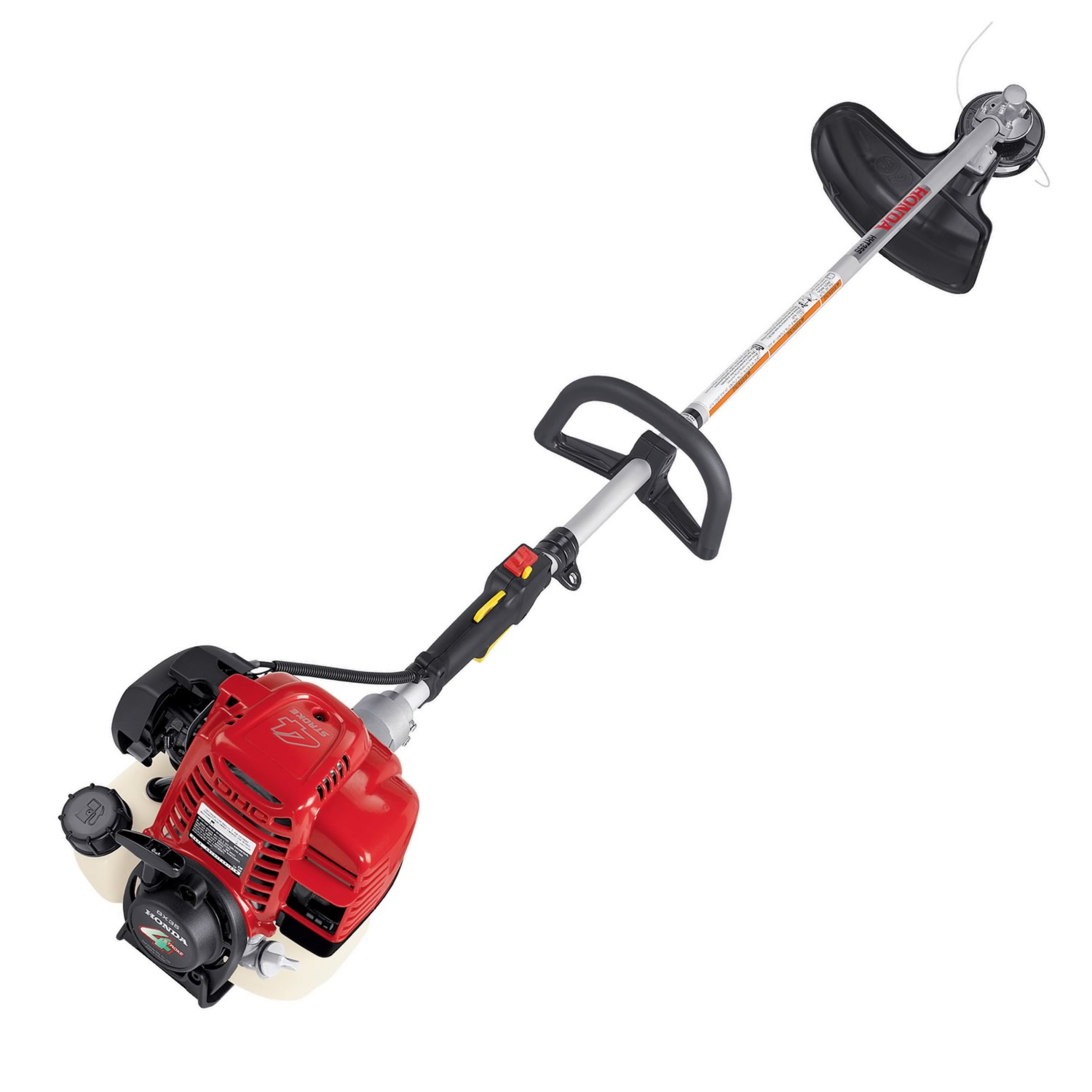Honda Trimmers and More at Blanchard Equipment
